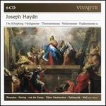 Joseph Haydn: Die Sch�pfung; Heiligmesse; Theresienmesse; Nelsonmesse; Paukenmesse, Etc.