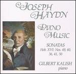 Joseph Haydn: Piano Music