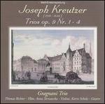 Joseph Kreutzer: Trios