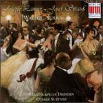Joseph Laeer, Josef Strauss: Walzer & Polkas