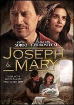Joseph & Mary - Roger Christian