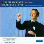 Joseph Messner: Salzburger Suite