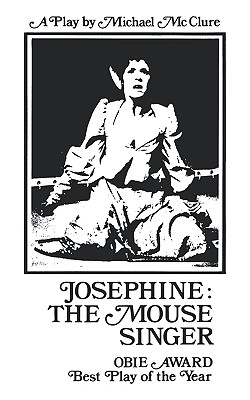 Josephine: The Mouse Singer - McClure, Michael