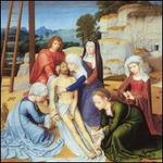 Josquin des Pr?s: Missa Pange Lingua; Missa La Sol Fa Re Mi
