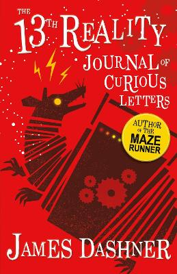 Journal of Curious Letters - Dashner, James