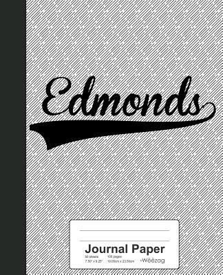 Journal Paper: EDMONDS Notebook - Weezag