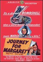 Journey for Margaret - W.S. Van Dyke