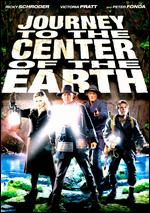 Journey to the Center of the Earth - T.J. Scott