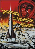 Journey to the Seventh Planet - Sidney Pink