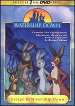 Journey to Watership Down/Escape to Watership Down [2 Discs]
