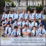 Joy to the Heart