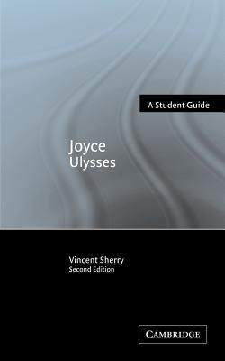 Joyce: 'Ulysses' - Sherry, Vincent