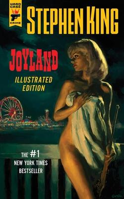 Joyland - King, Stephen