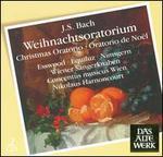 JS Bach: Weihnachtsoratorium