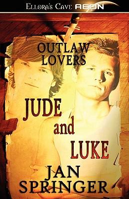 Jude and Luke - Outlaw Lovers - Springer, Jan