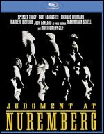 Judgement at Nuremberg [Blu-ray] - Stanley Kramer