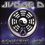 Judgement Time