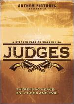 Judges - Stephen Patrick Walker