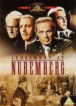 Judgment at Nuremburg