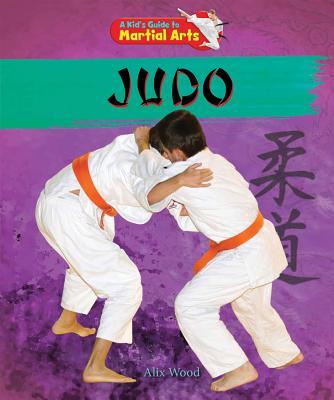 Judo - Wood, Alix
