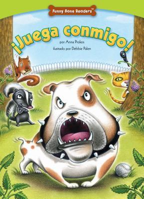 Juega Conmigo!: Bullying: Dealing with Feelings - Prokos, Anna