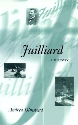 Juilliard - Olmstead, Andrea