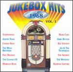 Jukebox Hits of 1968, Vol. 1