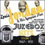 Jukebox Hits, Vol. 2: 1947-1951