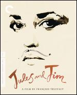 Jules and Jim [Criterion Collection] [Blu-ray] - Fran�ois Truffaut