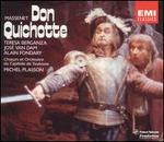Jules Massenet: Don Quichotte