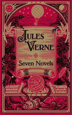 Jules Verne: Seven Novels - Verne, Jules