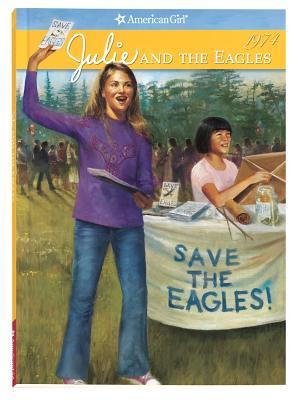Julie and the Eagles - McDonald, Megan