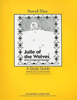 Julie of the Wolves - Norris, Crystal