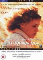 Julien Donkey Boy