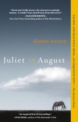 Juliet in August - Warren, Dianne