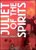Juliet of the Spirits [Special Edition] [Criterion Collection] - Federico Fellini