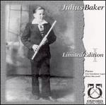 Julius Baker: Limited Edition I