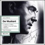 Julius Bittner: Der Musikant