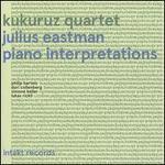 Julius Eastman: Piano Interpretations