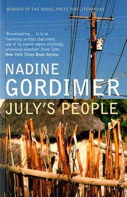 July's People - Gordimer, Nadine