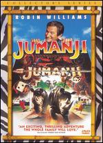 Jumanji [Special Edition] - Joe Johnston