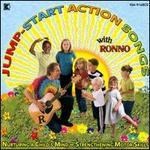 Jump-Start Action Songs