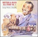 Jump with a Shuffle: Rhythm & Blues All Stars, Vol. 1
