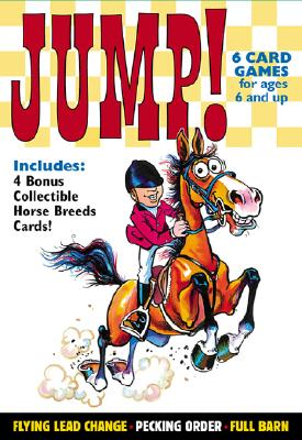 Jump! - Littlefield, Cindy A.