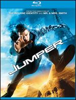 Jumper [Blu-ray] - Doug Liman