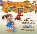 Jumpin Jazz Kids: A Swinging Jungle Tale