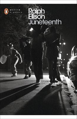 Juneteenth - Ellison, Ralph, and Callahan, John