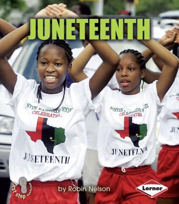 Juneteenth - Nelson, Robin