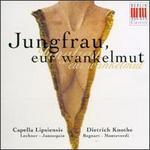 Jungfrau, eur wankelmut