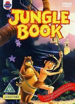 Jungle Book [Animated]